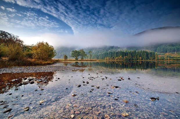 scotland08 24 фото, которые станут причиной вашей поездки в Шотландию