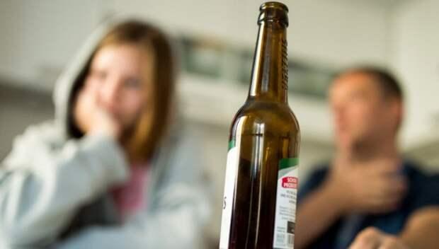 В России планируют продавать алкоголь поближе к учебным учреждениям