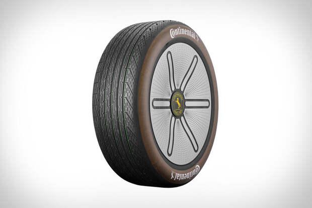 Continental Conti GreenConcept Tire