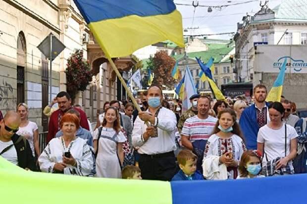Почему Львов, Тернополь и Ивано-Франковск хотят отделиться