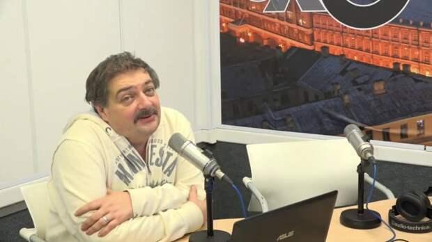 Гитлер - «освободитель», или Все, что нужно знать об «Эхе Москвы»