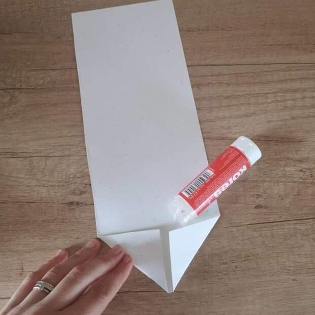 Замечательный символ года из бумаги 🐭