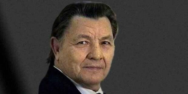 «Искусство, спорт, война и тюрьма»: бурная жизнь сибирского богатыря Алексея Ванина