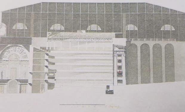 27 метров вниз: археологи уверены, Большой Театр закопан