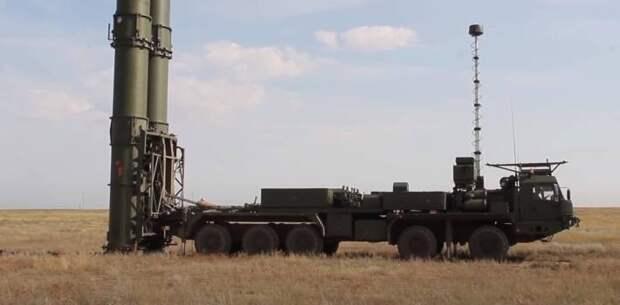 «Чжунго цзюньван»: С-500 станет космическим щитом России, который не по зубам США