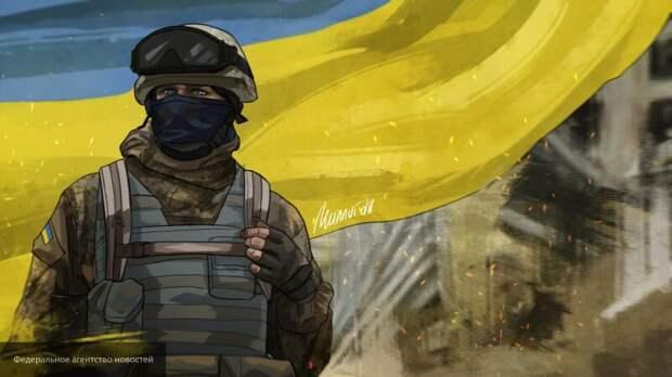 Военный эксперт предупредил о последствиях для Украины, если ВСУ перейдут грань в Крыму