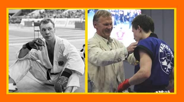 4 знаменитых актера кино, которые в СССР стали чемпионами по боевым искусствам