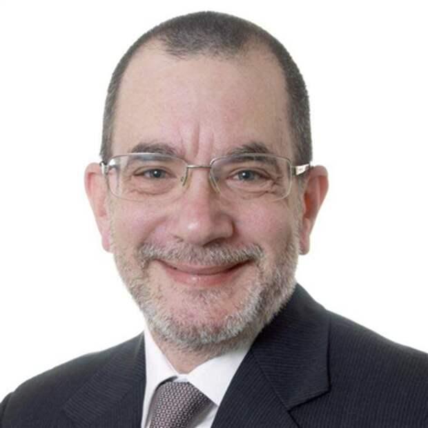 ведущий аналитик экспертной группы GSA в Вашингтоне Теодор Карасик