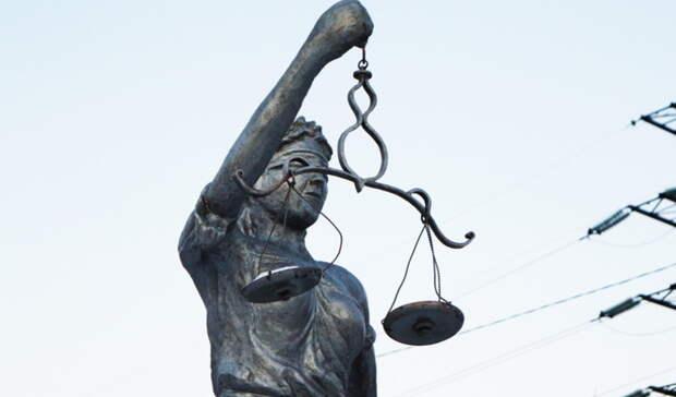 Художнику Тиме Раде вынесен приговор заучастие внесанкционированном митинге