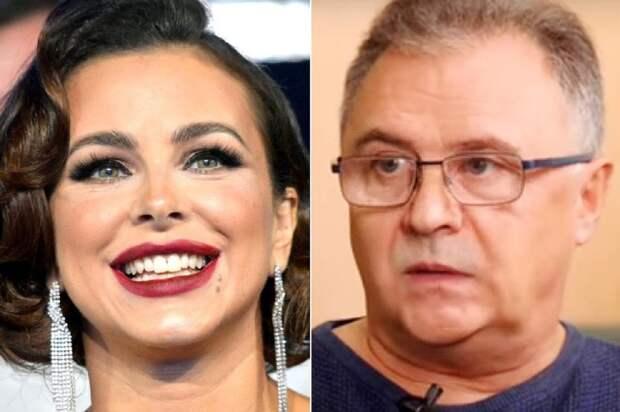 Ани Лорак и Юрий Фалеса