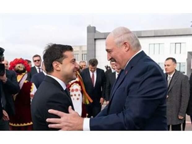 Следуя воле Запада: эксперты о непризнании Киевом инаугурации Лукашенко