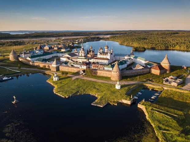 Самые экзотические и дорогие водные круизы по России