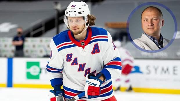 «Панарин — ментально сильный игрок, после скандала он вернется на свой уровень». Итоги русской недели НХЛ