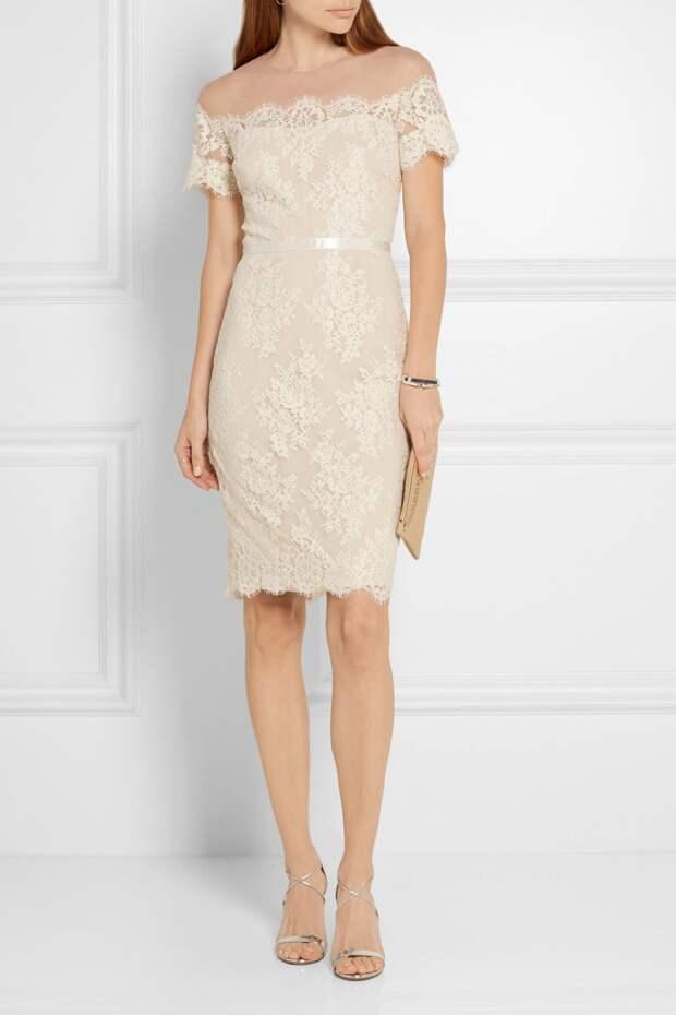 Формула безупречного вкуса или 15 платьев, в которых Вы будете выглядеть идеально.