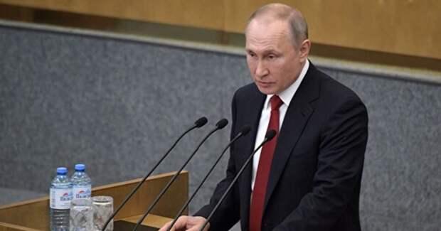 """Фото """"Зачем крутить и мудрить?"""" Как Путин внезапно остался президентом"""