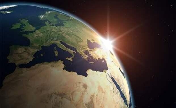 Солнце переходит в фазу, которая изменит жизнь на Земле