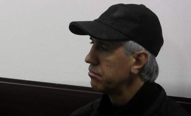 Анатолию Быкову выдвинули еще одно обвинение