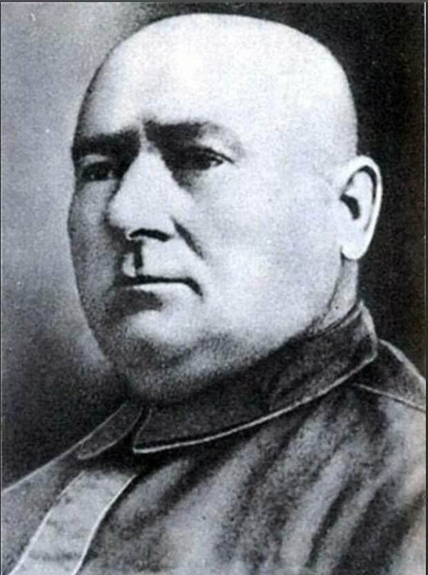 Лёва Задов. Махновец, который служил в НКВД