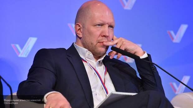 Ковтун пытался принизить Россию перед США, но опозорил Украину на Первом канале