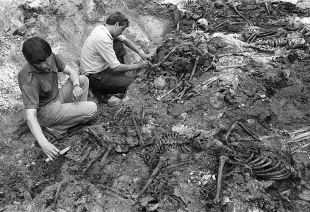 9 сильных исторических фото, на которых отразилась вся человеческая жестокость