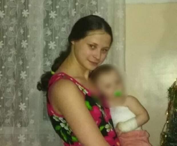 Полиция ищет пропавшую жительницу Черемхово с полуторогодовалой дочкой