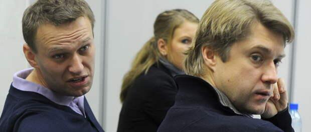 След от отравления Навального ведет к лондонским спонсорам