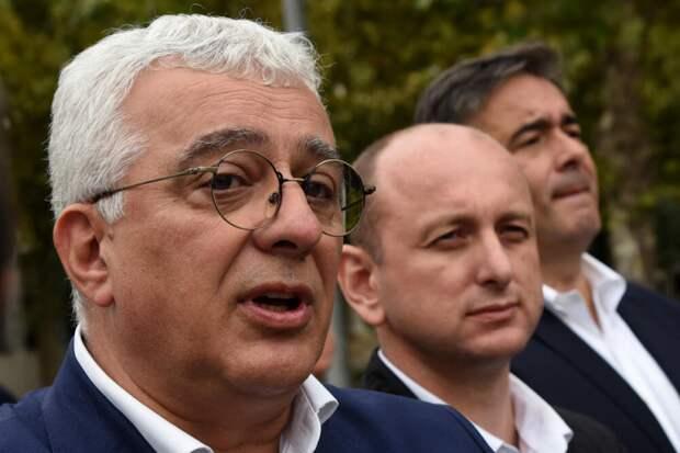 Страна, которая испугалась. Пагубные ориентиры «братской» Черногории