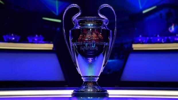 СМИ: Место проведения финала Лиги чемпионов — 2021 определится в конце сентября