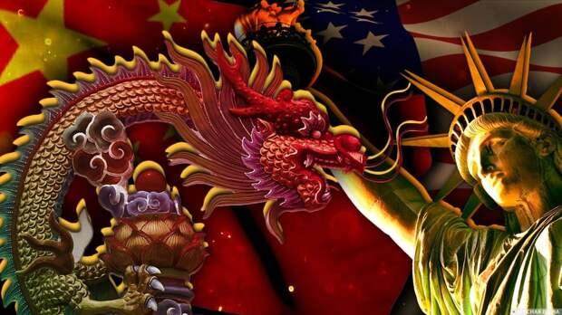 Россия в жерновах торговой войны, кому выгоден коронавирус и что объединяет США