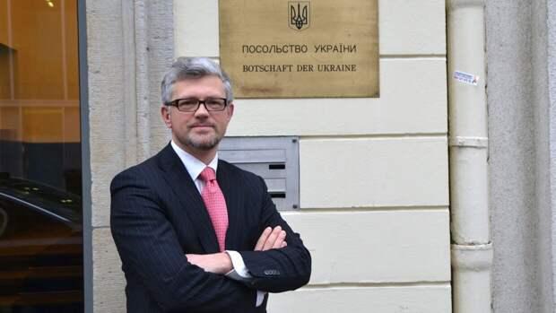 Посол Украины призвал Германию повлиять на вступление Киева в НАТО