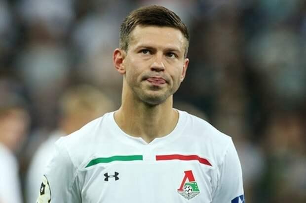Смолов вернулся! Федор разбудил «Локомотив», начав разгром «Арсенала» - забил первым же касанием после выхода на замену