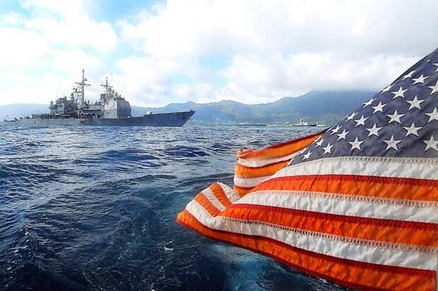 В Крыме назвали причины, по которым корабли НАТО неспособны вести разведку в регионе