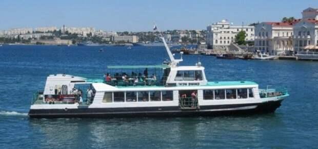 В Севастополе появятся новые пассажирские катера