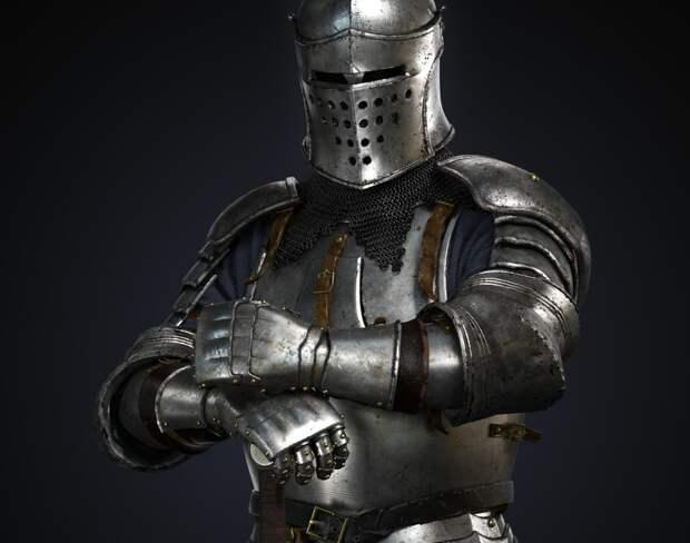 Кто мог стать рыцарем? Сколько весила его амуниция?