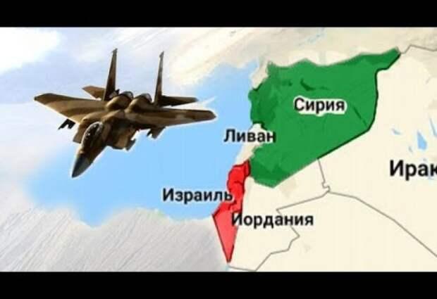 Сирия уточнила число погибших врезультате израильского ракетного удара
