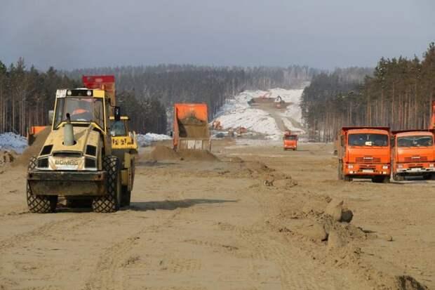 Новые дороги: Россия решает одну из главных своих проблем