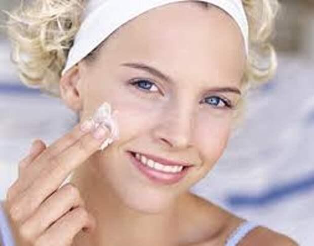 Простой народный рецепт для омоложения кожи лица