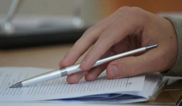 Юрист изОренбурга «развел» своих клиентов на4млн. рублей