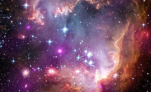 Найдем ли мы когда-нибудь во Вселенной темную материю?