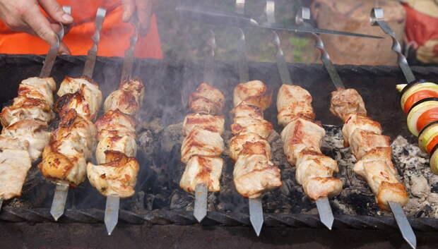 Стало известно, во сколько обойдется жителям Подмосковья мясо для шашлыка