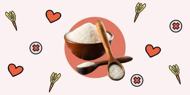 Чем заменить сахар без вреда для здоровья