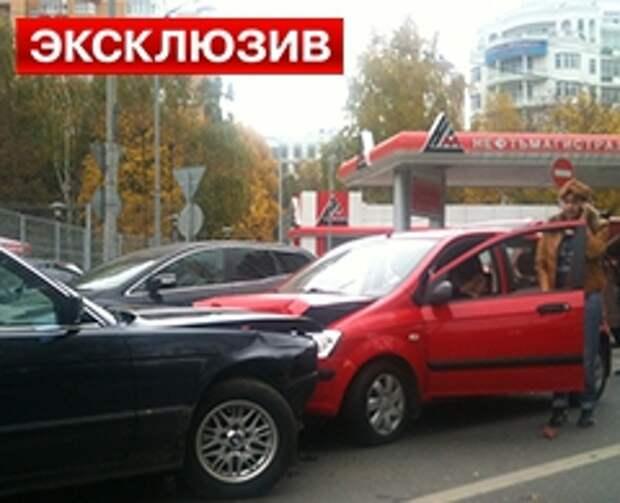 Слияния и Поглощения в России: активность за месяц (октябрь 2012)