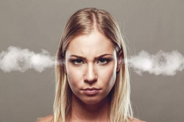 Психологи – о том, как справиться с накопившейся агрессией