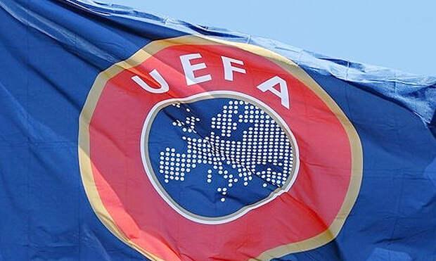 Еще два матча - ни одного очка. Пора переходить на Лигу Европы? Таблица коэффициентов УЕФА