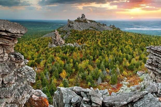Красоты России (#389)