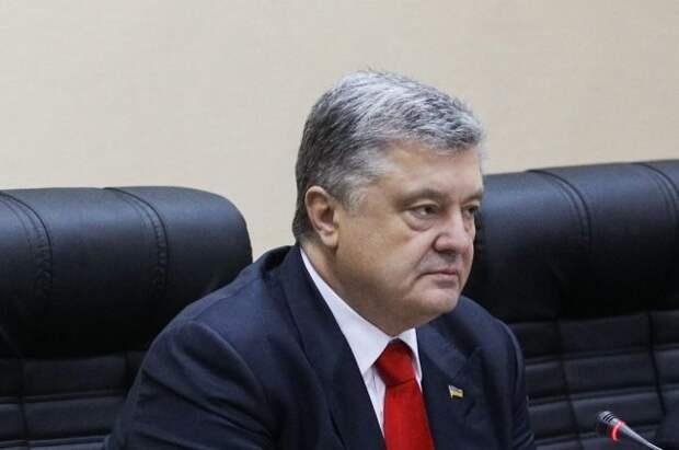 Водолацкий ответил на слова Порошенко об «откате под имперскую Россию»
