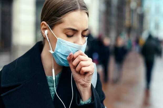 В России нейросеть научили распознавать коронавирус по кашлю