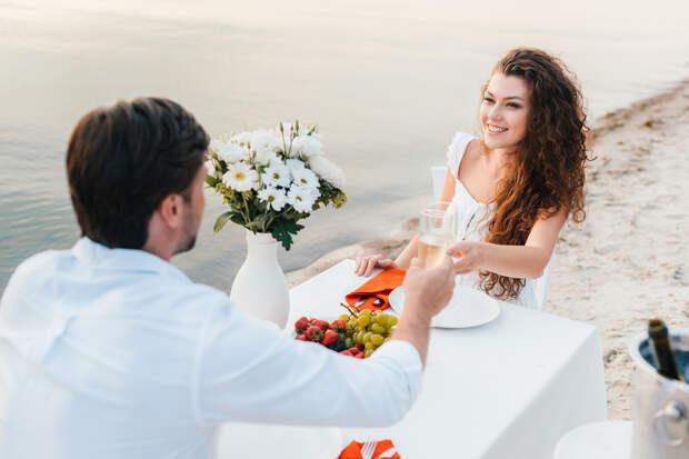 5 причин, по которым вы заводите отношения не с тем человеком