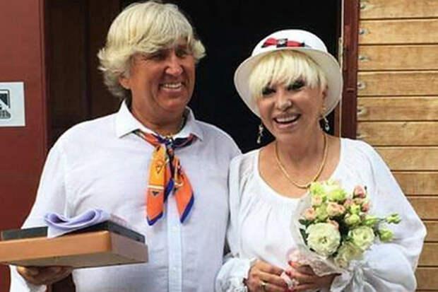 Пили двенедели: задержан мужнайденной спробитой головой певицы Легкоступовой