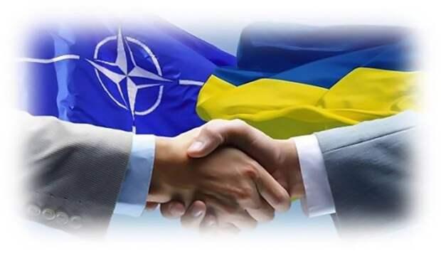 НАТО считает Украину одним из самых ценных партнеров